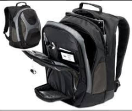 mochila porta laptop marca todomaletines