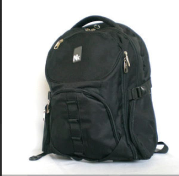 mochila porta laptop crep todomaletines